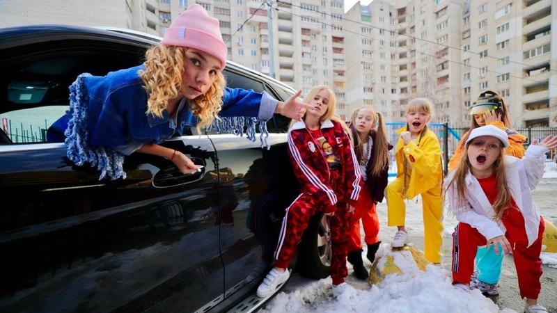 Клип МЫ НАШЛИ ДРУГ ДРУГА ft. DETKI (music video) Open Kids cover