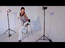 Баянистка Анастасия Семышева (Anastasia Semysheva accordion) - Г.Свиридов Вальс
