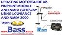 Motorguide Xi5 Updated Via Lowrance HDS Carbon MFD and NMEA 2000 Setup