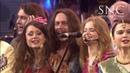 Мы желаем счастья вам Стас Намин и группа Цветы гости 40 лет Live 2010