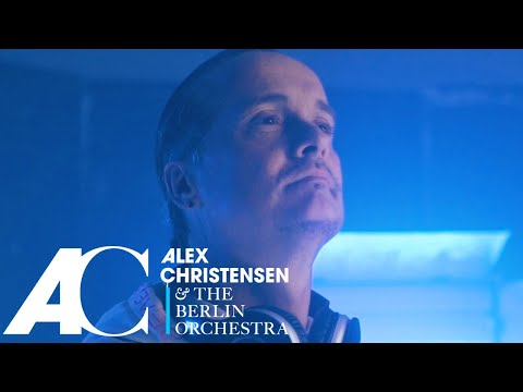 Meet Her At The Loveparade Alex Christensen The Berlin Orchestra Official Video