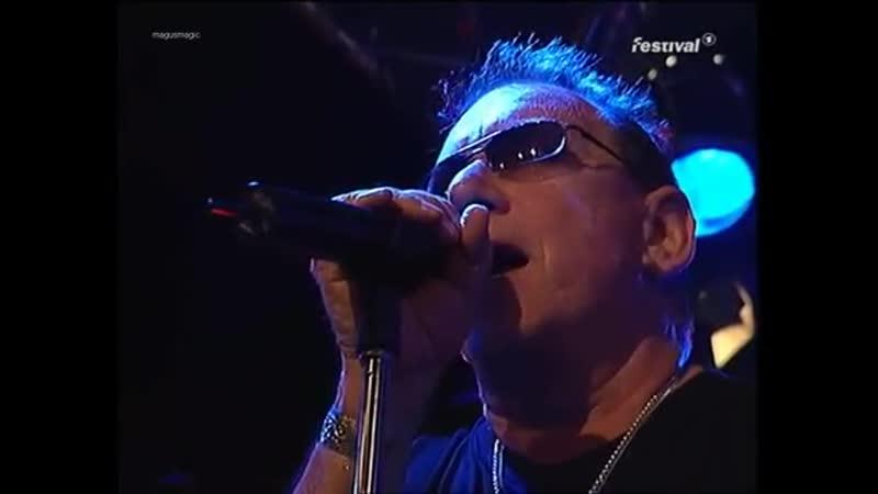 Eric Burdon - My Secret Life (Live, 2004) HD