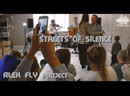 ALEK FLY project - Streets of Silence (live in Tanagra)