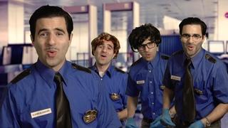 Remy: The Longest Time (TSA Billy Joel Parody)