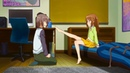 Аниме Любовь в 12 лет І смотреть аниме все серии подряд марафон