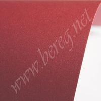Дизайнерский картон Shyne Ruby 290 г/м, 30*30 см 60 р. - 1 лист 340 р. - 6 листов. Обрезки 30*10 - 16 р. за лист