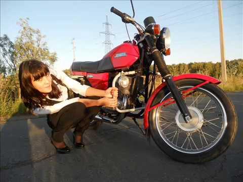 Заведу мотоцикл (Сектор Жив)