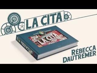 'La Cita', de Rebecca Dautremer