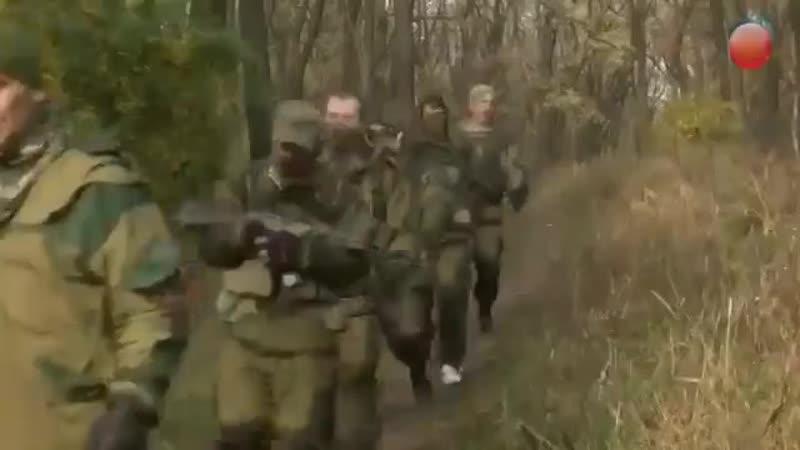 Tancuj Rossija i plach Evropa a v Ukraine polnaja zh