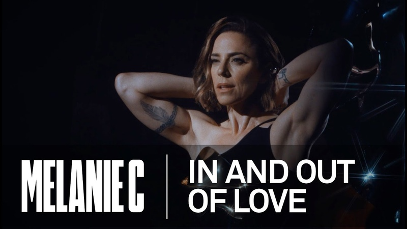 Melanie C In and Out Of Love Official Video