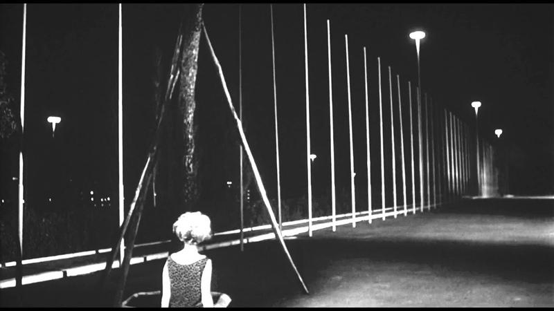 L'Eclisse Michelangelo Antonioni 1962 Silenzio