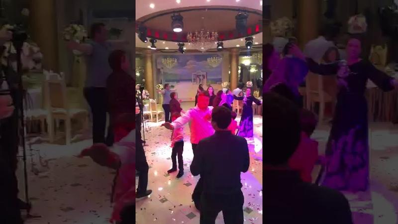 Дагестанские Свадьбы : Шикарная Лезгинская Свадьба