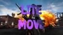 MTA:SA LITE MOVE - PUBG, TACTICS