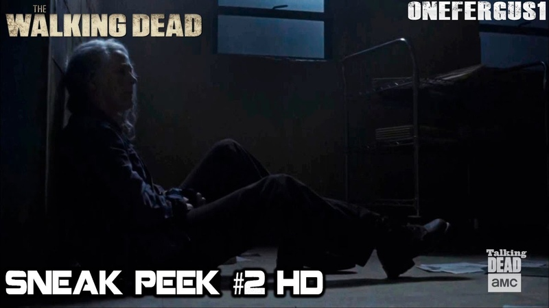 «The Walking Dead» 10x03 Sneak Peek 2 Season 10 Episode 3 HD Ghosts.