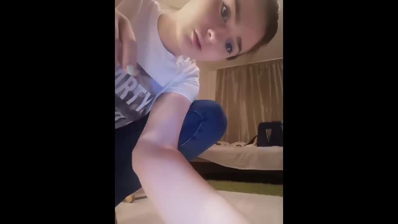 Виктория Громова - Live