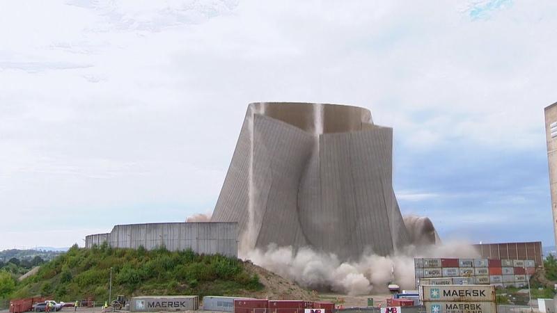 Ein Kernkraftwerk verschwindet - Das Drama um Mülheim-Kärlich | Bekannt im Land | SWR Fernsehen