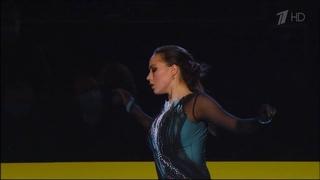 Алина Загитова: Inner light – шоу Team Tutberidze в Москве