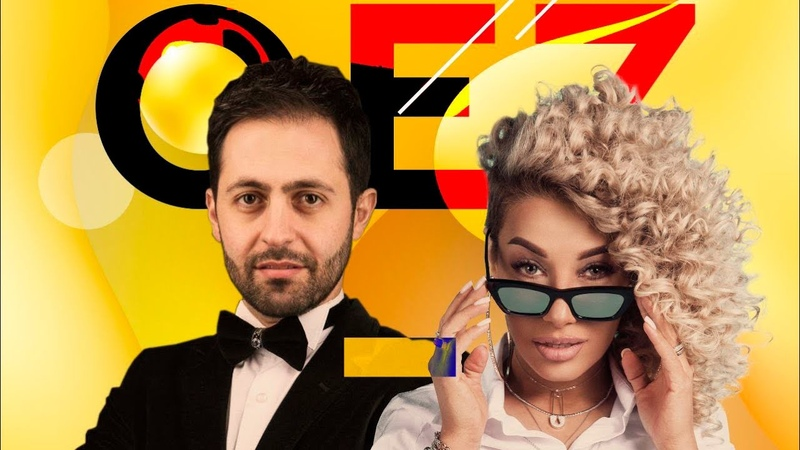 Lilit feat. Gagik Gyurjyan - QEZ-QEZ-2020*