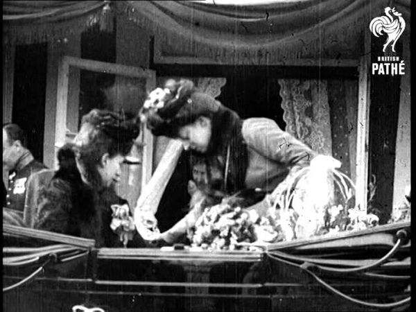 Time To Remember - Edwardian Summer 1905 - 1910 - Record E - Reel 2 (1905)