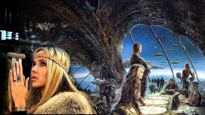 Звездные предки славян! Удивительная находка в Челябинской области. Археологи откопали инопланетянку