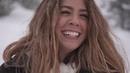BRISANT vom 03.03.2020 - Vanessa Mai im Schnee