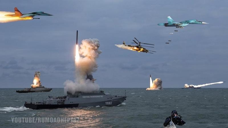 Russian Navy 2019 Feel the Power Marinha Russa ВМФ России La Marina Rusa रूसी नौसेना