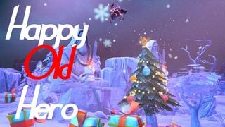 Happy Old Hero (Dota 2 SFM - WePlay! Bukovel Minor)