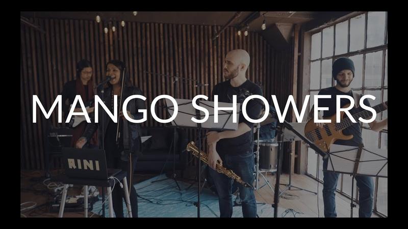 Rini Mango Showers