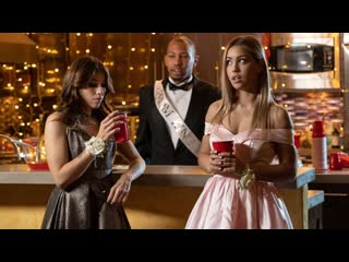 Alina Lopez, Isabel Moon - Prom Night Revenge: Part 3 (Threesome, Dress, Smallass, Cumshot, Cumswap, Teen, Tattoo, Interracial)