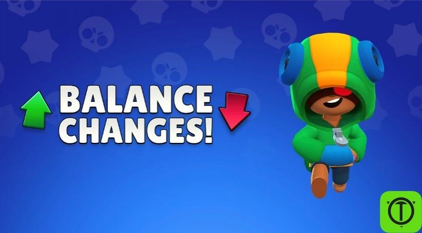 #НовостиBS Изменения баланса: ️Кольт Увеличен урон от основной