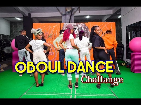 BENGALA DJ SHYNE FT DJ XANDY oboulchallange Dance Video
