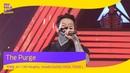 박재범, pH-1, BIG Naughty, Woodie Gochild, 김하온, TRADE L _ The Purge 컴백쇼 뮤톡라이브 하이어뮤직H1GHR MUSIC