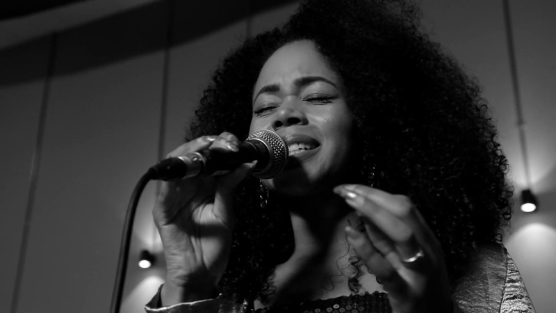 The Brand New Heavies Getaway Official Live Performance Video with Angela Ricci