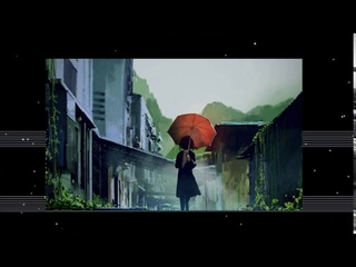 Beautiful Piano Music, Vol. 1 ~ Heavy Rain ~Relaxing Music for Studying, Relaxation or Sleeping
