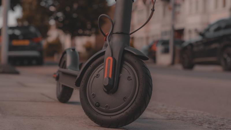 Топовая реклама Xiaomi mijia m365 electric scooter