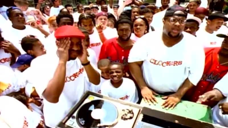 Crooklyn Dodgers '95 DJ Premier Chubb Rock O C Jeru The Damaja