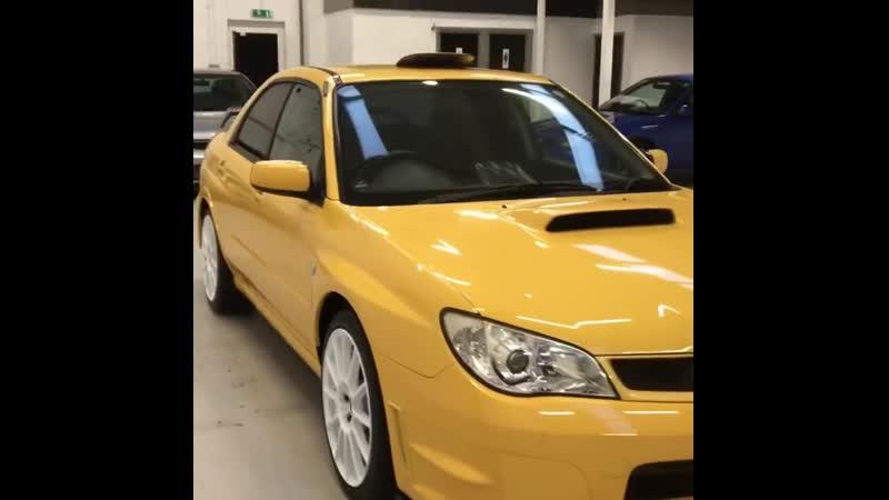 Subaru impreza wrxsti subaruimprezawrxstispecctyperar