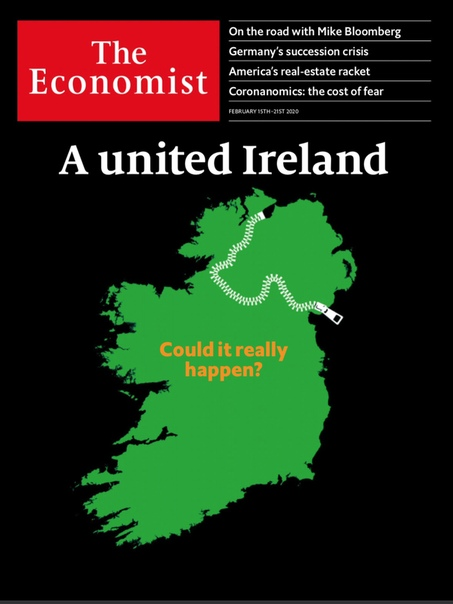 2020-02-15 The Economist - UK edition