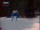 1988 02 21 Олимпийские игры Калгари лыжные гонки 4x5 км эстафета женщины свободный стиль
