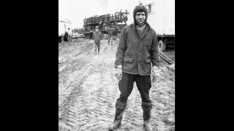 1997 Декабрь. ЦКРС Вуктыл
