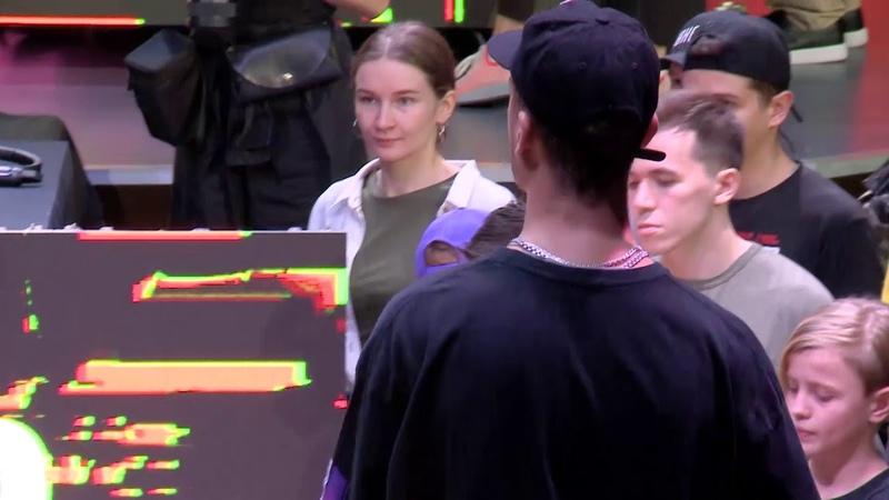 RESPECT MY TALENT 2k19. HOUSE PRO 1/4 GAU vs ARTEM KRUGLOV | Danceproject.info