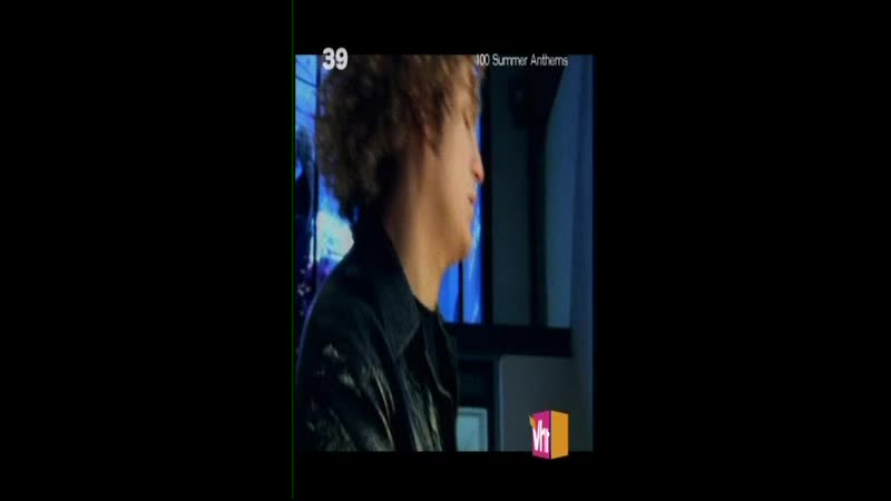 Toploader Dancing In The Moonlight VH1 Classic TOP 100 Countdown Saturday 100 Summer Anthems 39 место