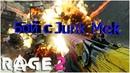 Бой с Джанк Мек в rage 2 junk mek fight rage 2
