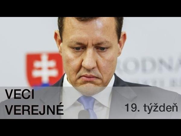 Veci Verejné Lipšic generálnym prokurátorom A odovzdá Matovič celé Slovensko Pente
