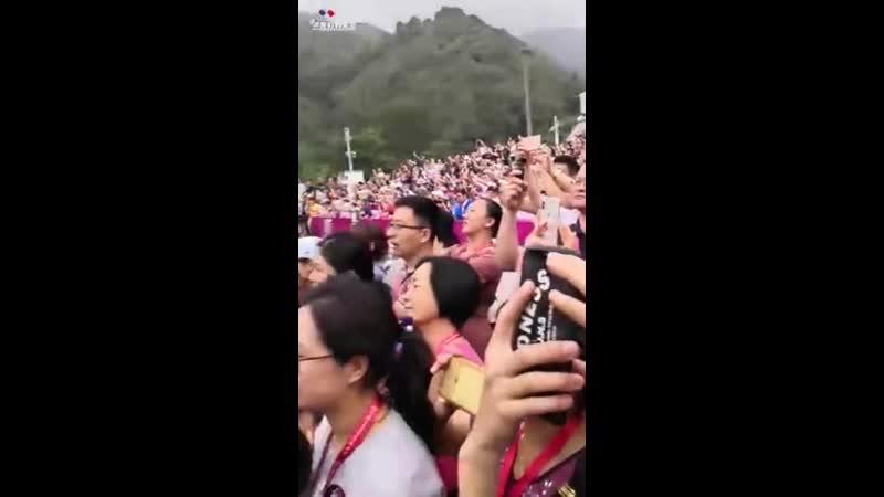 中国航天 第三视角看发射