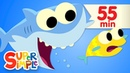 Baby Shark - featuring Finny The Shark