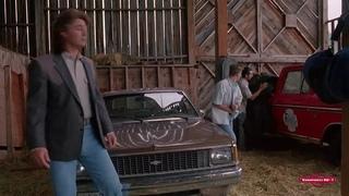 Поспешное бегство (1991) HD 720p