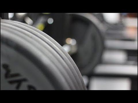 POWERLIFTING BODYBUILDING MOTIVATION