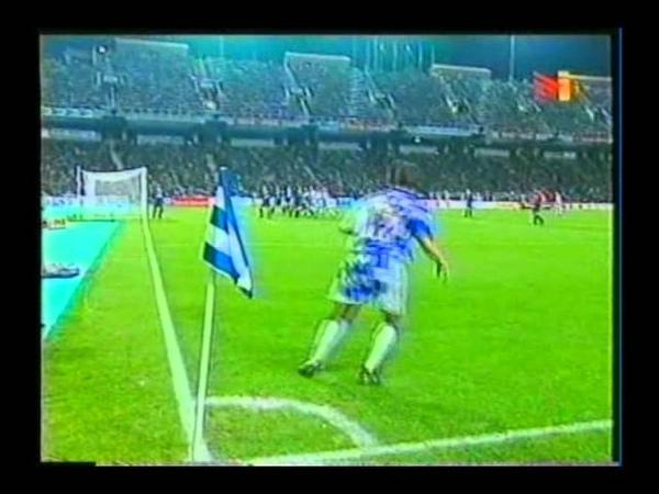 1999 November 14 Espanyol Spain 2 Argentina 0 Espanyol Centenary avi