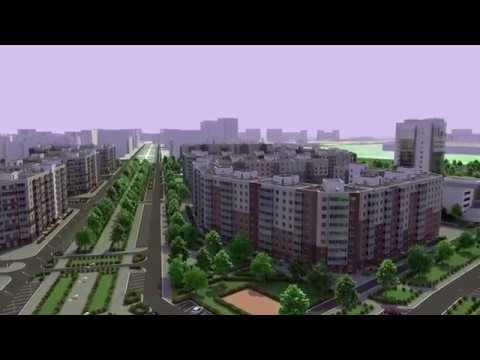 На возведение инженерной инфраструктуры для ЖК «Ясный» направят почти 200 млн рублей